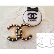 chanel-cookie-cutter