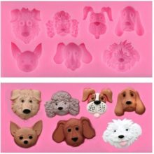 dog-faces-silicone-mold