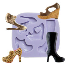 high-heel-shoes-boots-silicone-mold