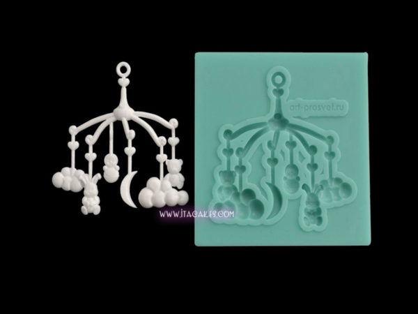 mobile-baby-silicone-molds