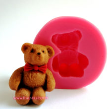 teddy-bear-silicone-mold