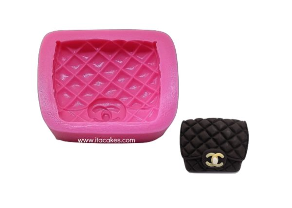 Chanel Quilted Purse (1)